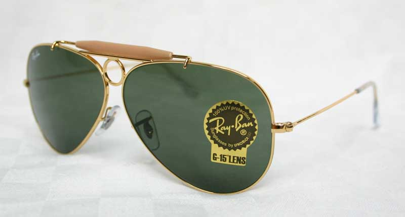 ORIGINAL-RAY-BAN-LUXUS-SONNENBRILLE-RB-3138-001-NEU